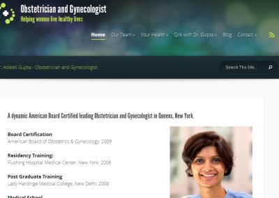 Dr AdeetiGupta.com