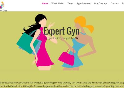 ExpertGyn.com
